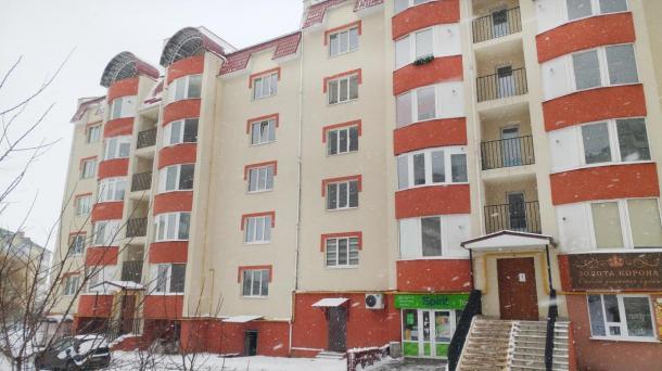 Квартири в зданій новобудові район Автовокзалу