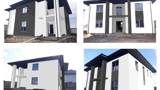 Класний будинок в Обарові. 225 м2