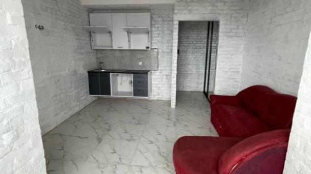 Однокімнатна квартира з ремонтом в новобудові